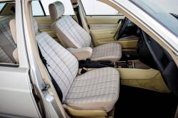 Mercedes-Benz 190 2.5 D Turbo Diesel thumbnail 45