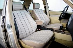 Mercedes-Benz 190 2.5 D Turbo Diesel thumbnail 46