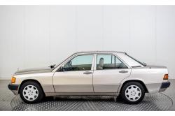 Mercedes-Benz 190 2.5 D Turbo Diesel thumbnail 47