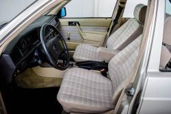 Mercedes-Benz 190 2.5 D Turbo Diesel thumbnail 5