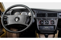 Mercedes-Benz 190 2.5 D Turbo Diesel thumbnail 51