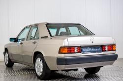 Mercedes-Benz 190 2.5 D Turbo Diesel thumbnail 9