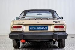 Triumph TR8 Convertible thumbnail 26