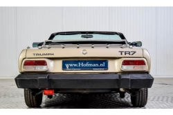 Triumph TR8 Convertible thumbnail 4