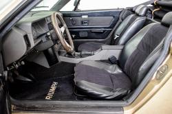 Triumph TR8 Convertible thumbnail 49