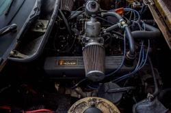 Triumph TR8 Convertible thumbnail 54