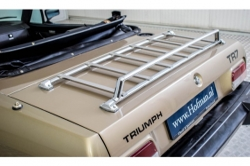 Triumph TR8 Convertible thumbnail 9