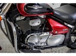 Suzuki  Chopper VL 800 INTRUDER VOLUSIA LC thumbnail 31