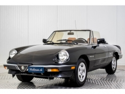 Alfa Romeo Spider Veloce 2.0 Injection thumbnail 3