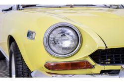 Fiat 124 Spider 1600 thumbnail 14
