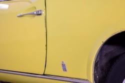 Fiat 124 Spider 1600 thumbnail 27