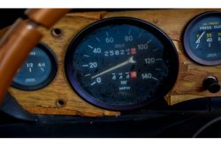 Fiat 124 Spider 1600 thumbnail 34