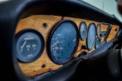 Fiat 124 Spider 1600 thumbnail 35
