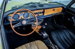 Fiat 124 Spider 1600 thumbnail 36
