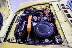 Fiat 124 Spider 1600 thumbnail 40