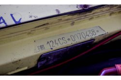 Fiat 124 Spider 1600 thumbnail 42