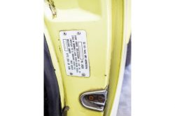 Fiat 124 Spider 1600 thumbnail 47