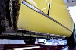 Fiat 124 Spider 1600 thumbnail 52