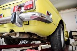 Fiat 124 Spider 1600 thumbnail 57