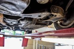 Fiat 124 Spider 1600 thumbnail 63