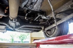 Fiat 124 Spider 1600 thumbnail 66