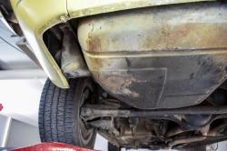 Fiat 124 Spider 1600 thumbnail 68