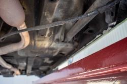 Fiat 124 Spider 1600 thumbnail 74