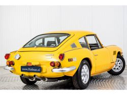 Triumph GT6 MKII GT6+ Overdrive thumbnail 11