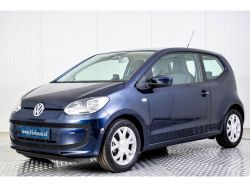 Volkswagen up! 1.0 MOVE UP! BLUEMOTION thumbnail 1