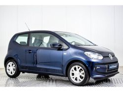 Volkswagen up! 1.0 MOVE UP! BLUEMOTION thumbnail 14