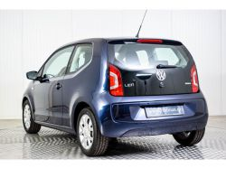 Volkswagen up! 1.0 MOVE UP! BLUEMOTION thumbnail 4