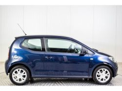 Volkswagen up! 1.0 MOVE UP! BLUEMOTION thumbnail 5