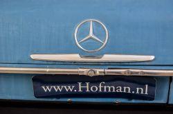 Mercedes-Benz 200-serie 300D thumbnail 14