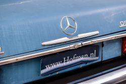 Mercedes-Benz 200-serie 300D thumbnail 15