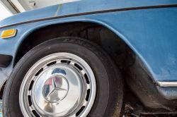 Mercedes-Benz 200-serie 300D thumbnail 47
