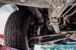 Mercedes-Benz 200-serie 300D thumbnail 58