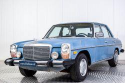 Mercedes-Benz 200-serie 300D thumbnail 7