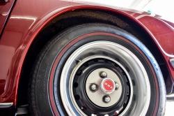 Triumph TR6  thumbnail 61