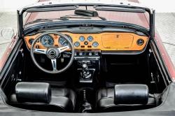 Triumph TR6  thumbnail 7