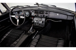 MG B MGB Roadster thumbnail 23