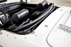 MG B MGB Roadster thumbnail 42