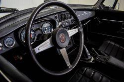 MG B MGB Roadster thumbnail 9