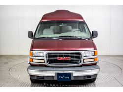 GMC 3500 Savana 5.7 V8 Campervan Regency thumbnail 3