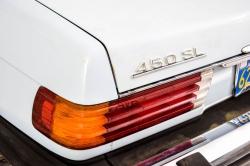 Mercedes-Benz SL-Klasse 450 SL Roadster thumbnail 16
