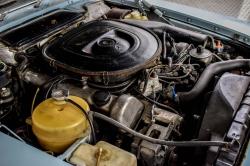 Mercedes-Benz SL-Klasse 450 SL Roadster thumbnail 20