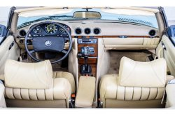 Mercedes-Benz SL-Klasse 450 SL Roadster thumbnail 21