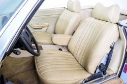 Mercedes-Benz SL-Klasse 450 SL Roadster thumbnail 24