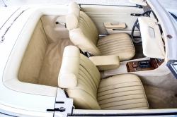 Mercedes-Benz SL-Klasse 450 SL Roadster thumbnail 28