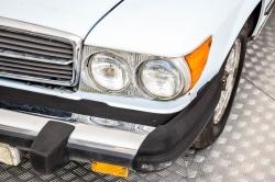 Mercedes-Benz SL-Klasse 450 SL Roadster thumbnail 32