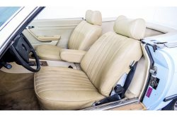 Mercedes-Benz SL-Klasse 450 SL Roadster thumbnail 36